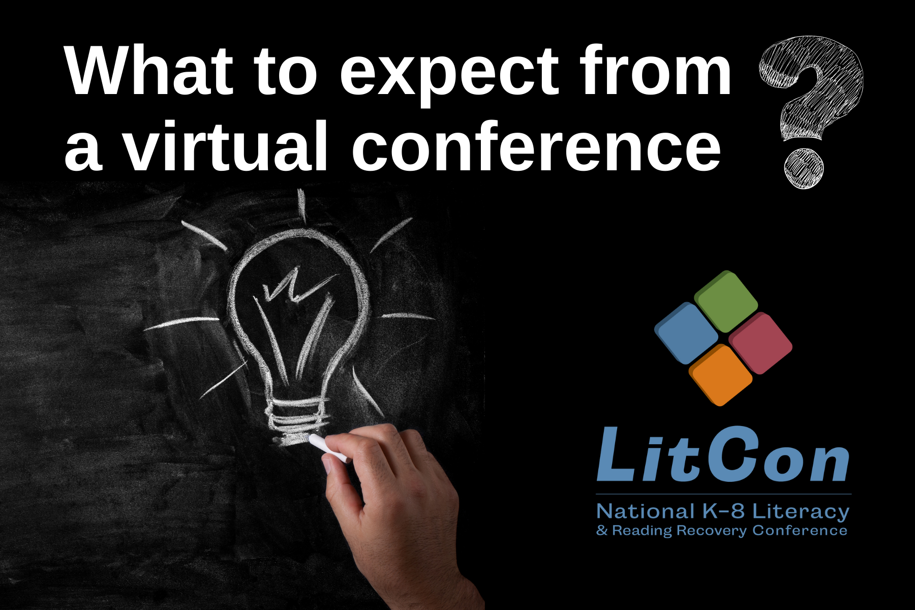 3 Ways to Learn at LitCon